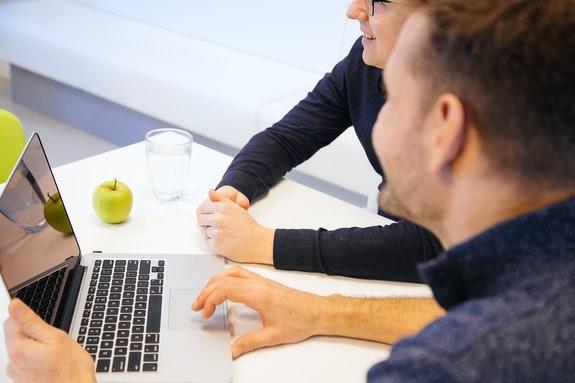 Junior/Medior webdeveloper - Vacature - WHITE Digital Agency