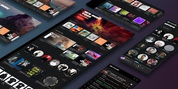 Armada Music - Website - case - Header
