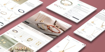 Mamaloves - Retail webshop - case Header