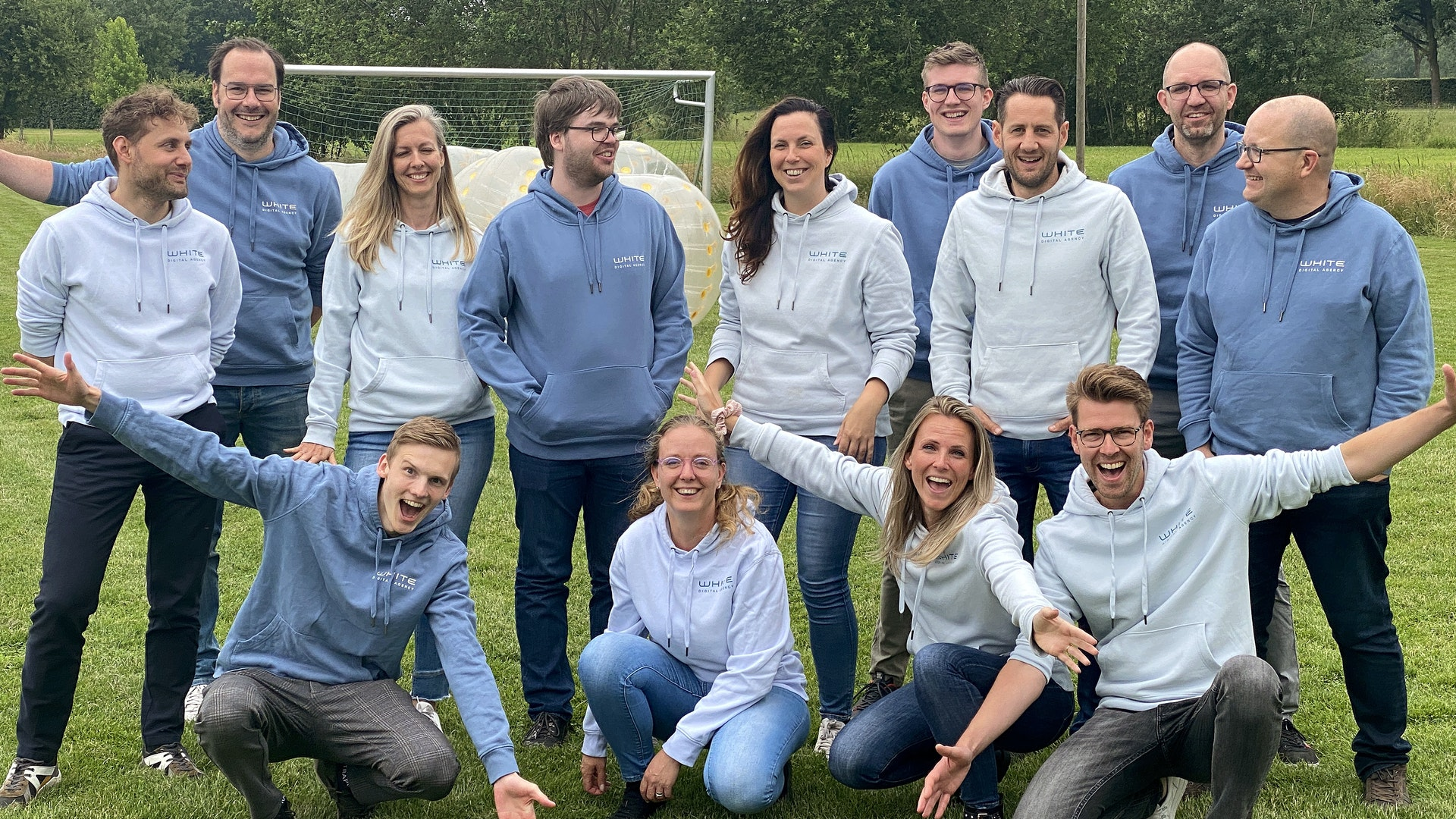 Team WHITE 2021